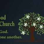 Christmas Eve Candlelight Communion – Full Service