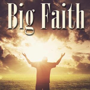 Big Faith 05 – Full Service