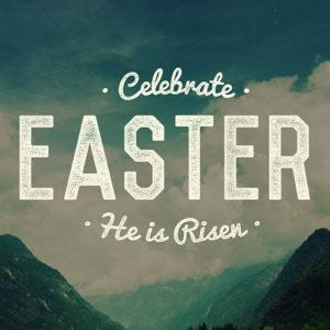 Easter Sunday – Full Service (Video)