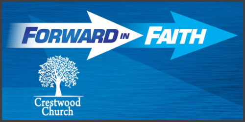 Forward in Faith: Facing the Future with Faith