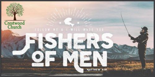 Fishers Of Men – Fishing Buddies