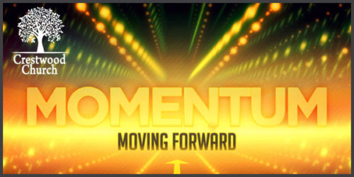 Momentum: How to Make Up Your Mind