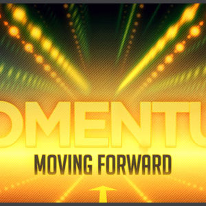 Momentum: Getting Fit Spiritually