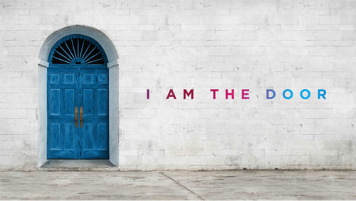 I Am the Door: Choosing the Right Values