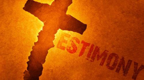 Eugene's Testimony – Audio Only