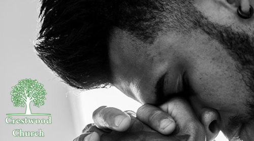 Praying in the Midst of Pain